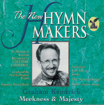 Meekness and Majesty - Hymnmakers
